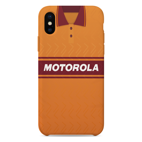 MOTHERWELL 1994 HOME KIT RETRO PHONE CASE - TheRetroHut