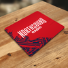 ABERDEEN INSPIRED MOUSE MAT 1994 HOME