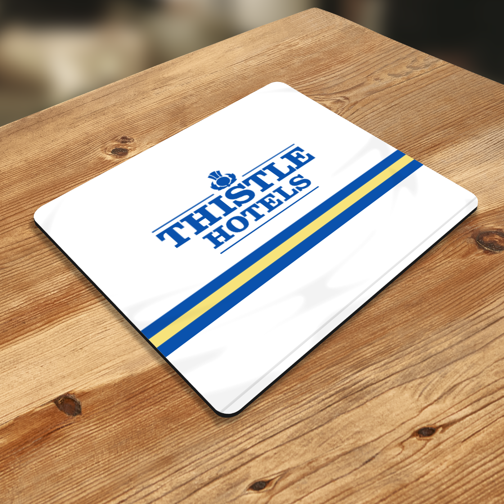 LEEDS MOUSE MAT 1994 HOME