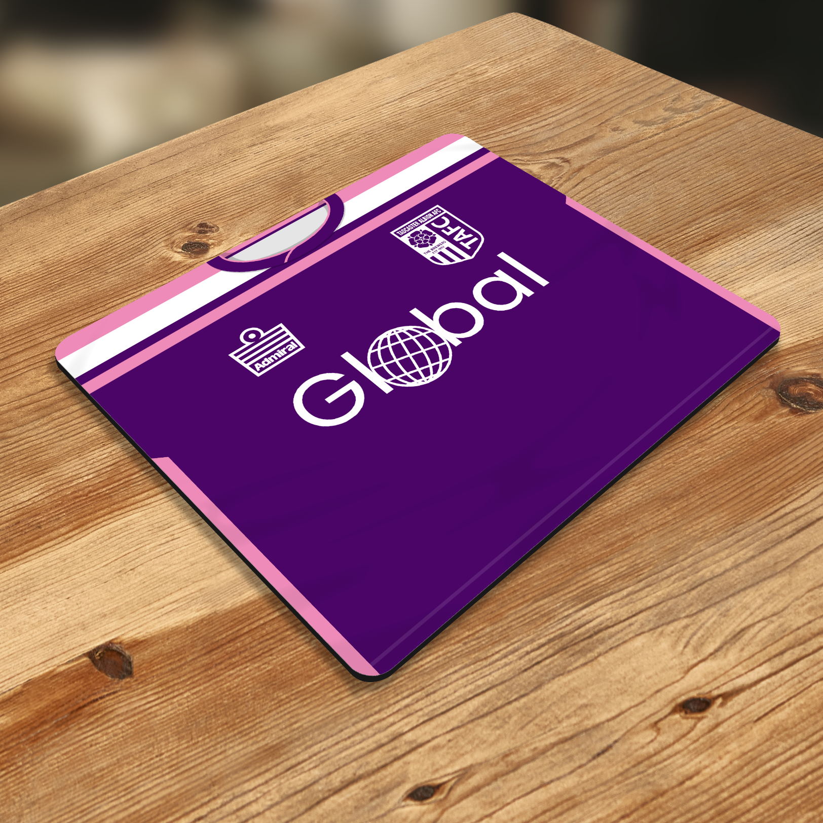 TADCASTER ALBION MOUSE MAT AWAY GK