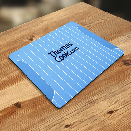 MANCHESTER BLUE MOUSE MAT 2007 HOME - TheRetroHut