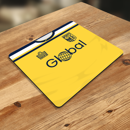 TADCASTER ALBION MOUSE MAT HOME - TheRetroHut