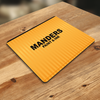 WOLVES MOUSE MAT HOME