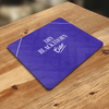 BRISTOL CITY INSPIRED MOUSE MAT 1994 AWAY