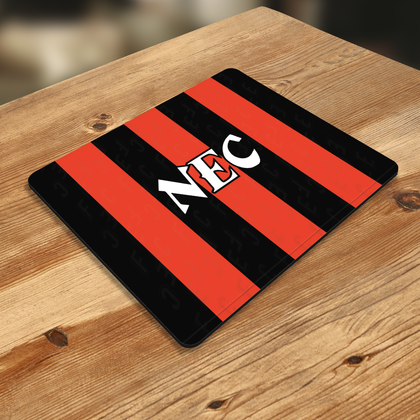 EVERTON MOUSE MAT AWAY - TheRetroHut