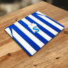 BRIGHTON INSPIRED MOUSE MAT 2008 HOME