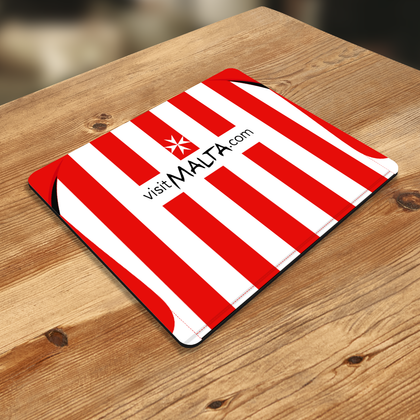 SHEFF UNITED MOUSE MAT 2009 HOME - TheRetroHut