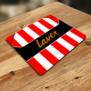 SHEFF UNITED MOUSE MAT 1994 HOME