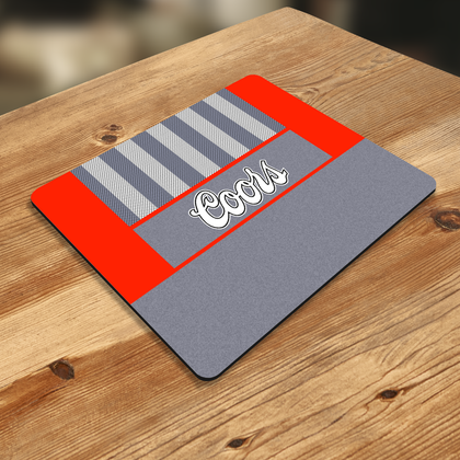 CHELSEA MOUSE MAT 1995 AWAY - TheRetroHut