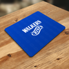 LEICESTER MOUSE MAT 1994 HOME