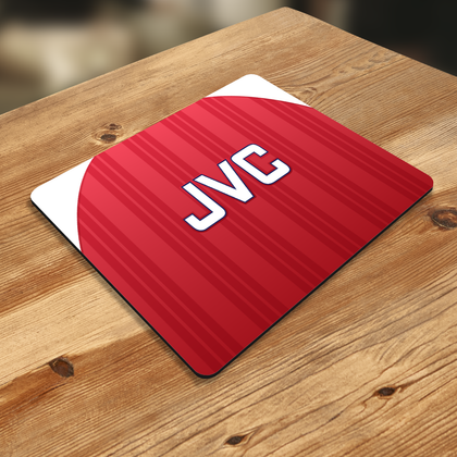 ARSENAL INSPIRED MOUSE MAT 1992 HOME - TheRetroHut