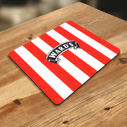 SHEFF UNITED MOUSE MAT 1996 HOME - TheRetroHut