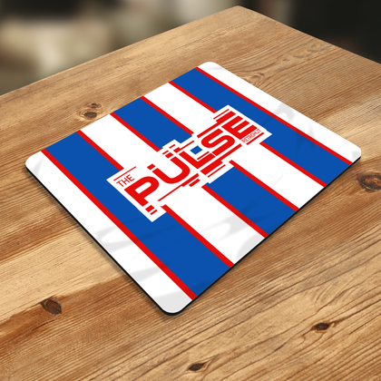 HUDDERSFIELD TOWN MOUSE MAT 1993 HOME - TheRetroHut
