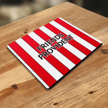 SOUTHAMPTON MOUSE MAT 2001 HOME - TheRetroHut