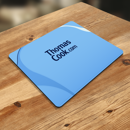 MANCHESTER BLUE MOUSE MAT 2008 HOME - TheRetroHut