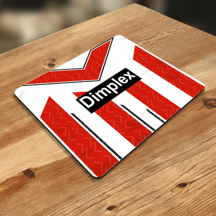 SOUTHAMPTON MOUSE MAT 1993 HOME - TheRetroHut