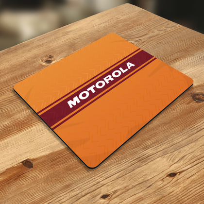 MOTHERWELL MOUSE MAT 1994 HOME - TheRetroHut
