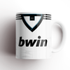 MADRID INSPIRED CERAMIC MUG 2012 HOME