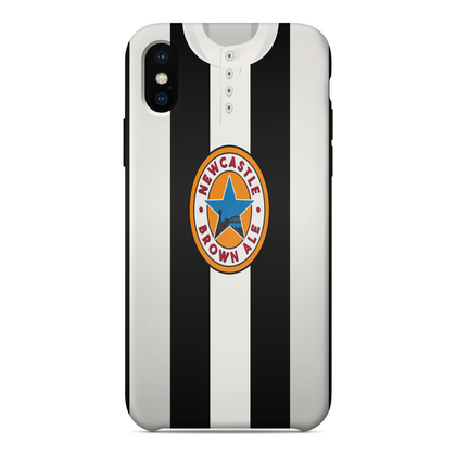 NEWCASTLE PHONE CASE 1996 HOME - TheRetroHut