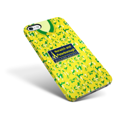 NORWICH PHONE CASE 1992 HOME - TheRetroHut