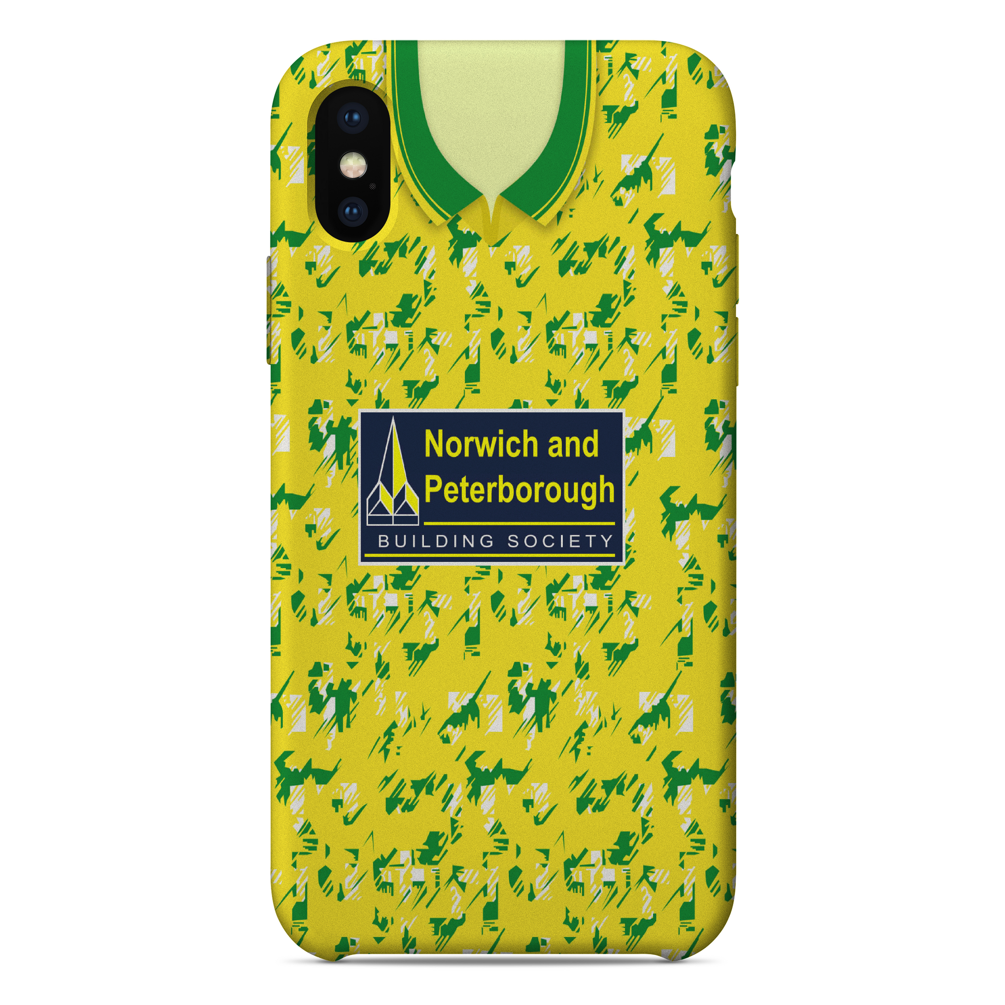 NORWICH PHONE CASE 1992 HOME
