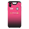 LS27 FC Phone Case Black/Pink - Goldfield Sponsor