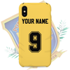 OFFICIAL PONTEFRACT COLLIERIES PHONE CASE AWAY