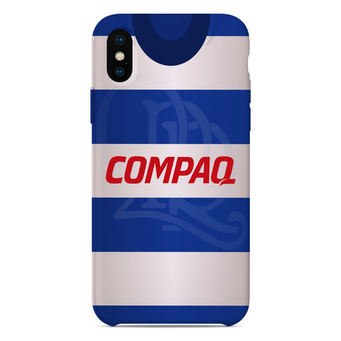 QPR 1995 HOME KIT RETRO PHONE CASE - TheRetroHut