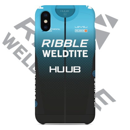 OFFICIAL RIBBLE WELDTITE PHONE CASE - TheRetroHut