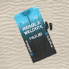 OFFICIAL RIBBLE WELDTITE BEACH TOWEL