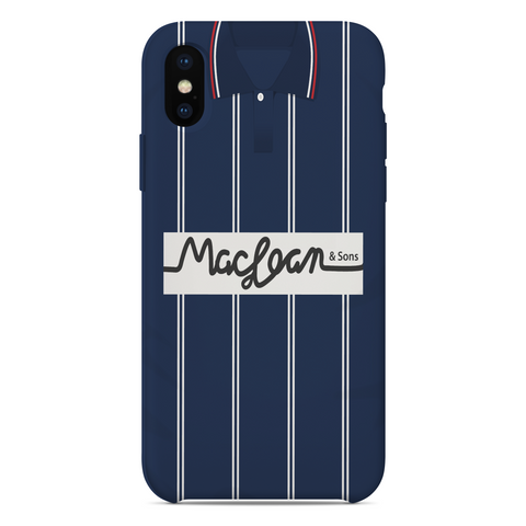 ROSS COUNTY 1996 HOME KIT RETRO PHONE CASE - TheRetroHut