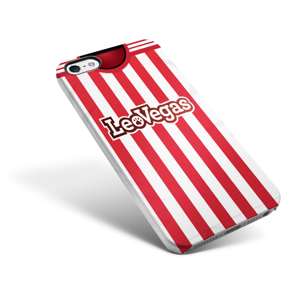 BRENTFORD INSPIRED PHONE CASE 2018 HOME