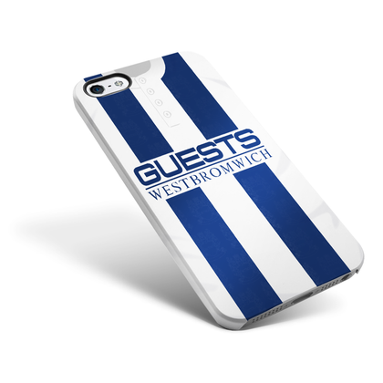 WEST BROM PHONE CASE 1996 HOME - TheRetroHut