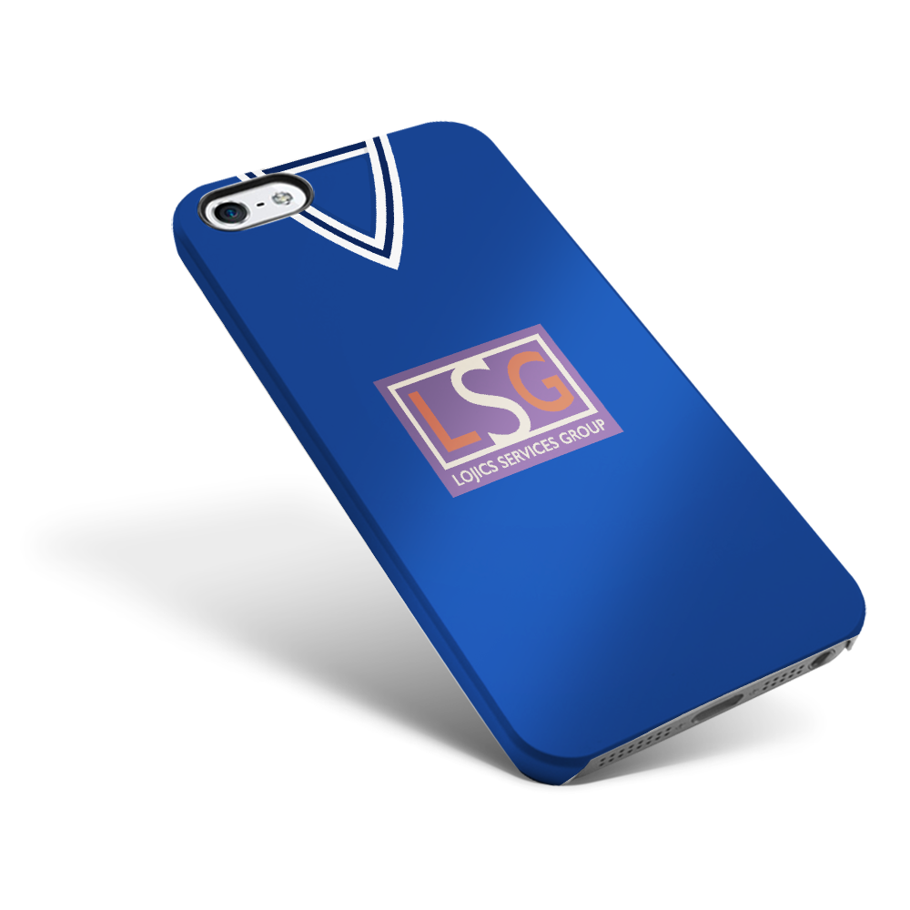 CARDIFF PHONE CASE 2000 HOME