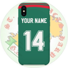 ST BENEDICTS HARPS OFFICIAL PHONE CASE