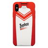 ST HELENS PHONE CASE