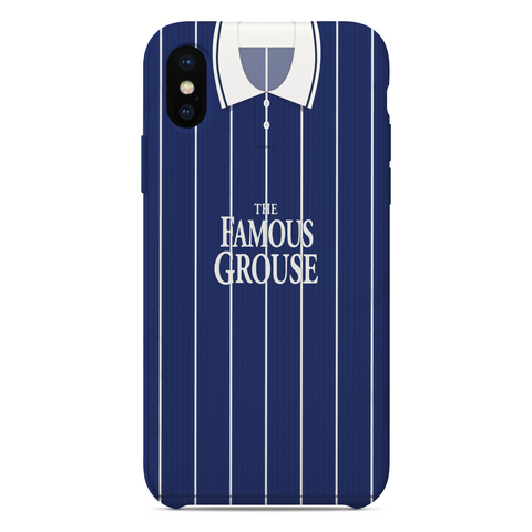 ST JOHNSTONE 1997 HOME KIT RETRO PHONE CASE - TheRetroHut