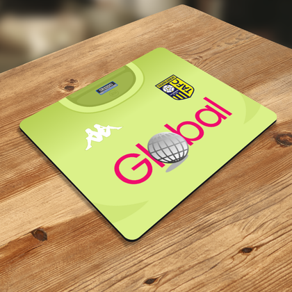 OFFICIAL TADCASTER ALBION MOUSE MAT AWAY GK 2020/2021