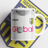 OFFICIAL TADCASTER ALBION CERAMIC MUG AWAY 2020/2021