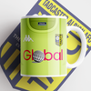 OFFICIAL TADCASTER ALBION CERAMIC MUG AWAY GK 2020/2021
