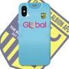 OFFICIAL TADCASTER ALBION PHONE CASE HOME GK 2020-2021