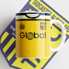 TADCASTER ALBION OFFICIAL CERAMIC MUG HOME