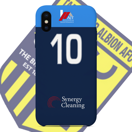 TADCASTER ALBION OFFICIAL PHONE CASE AWAY - TheRetroHut
