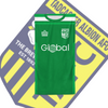 TADCASTER ALBION OFFICIAL BEACH TOWEL HOME GK