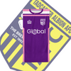 TADCASTER ALBION OFFICIAL BEACH TOWEL AWAY GK