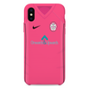 LS27 FC Phone Case Pink - Onwards & Upwards Sponsor