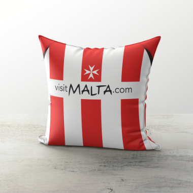 Sheffield United 2009 Home Cushion - TheRetroHut