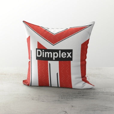 SOUTHAMPTON CUSHION 1993 HOME - TheRetroHut