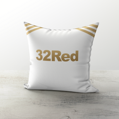 Swansea City 2012 Home Cushion - TheRetroHut