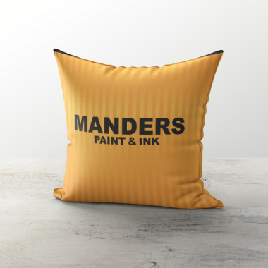 Wolverhampton Wanderers Home Cushion - TheRetroHut